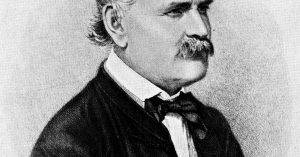 Semmelweis Fülöp Ignác élete és munkássága
