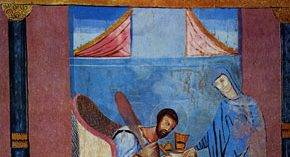 Az ókeresztény és bizánci művészet – II. rész