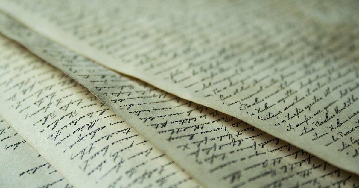 A szöveg szóban és írásban
