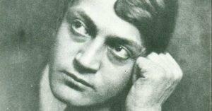 Ady Endre: Csinszka versek, Az Őrizem a szemed elemzés