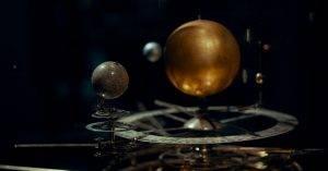 A Nap és a Naprendszer jellemzői