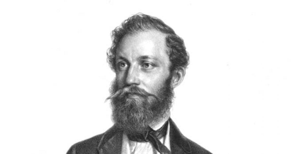 Jókai Mór 1854