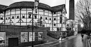 Shakespeare színháza – Rómeó és Júlia