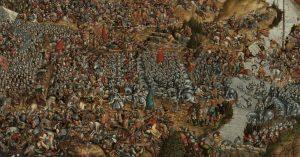A mohácsi csata és az ország három részre szakadása