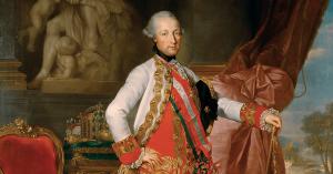 II. József (1780-1790)