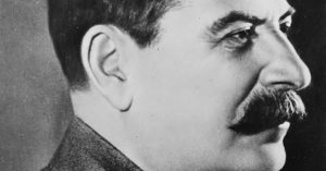 Sztálini diktatúra