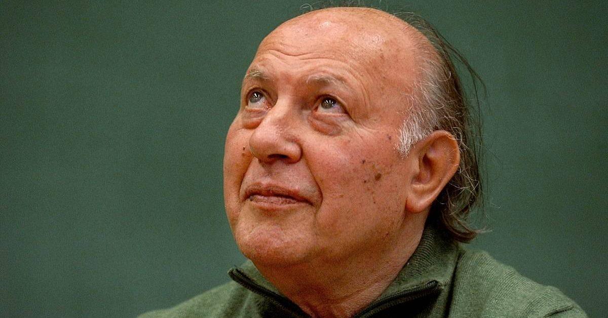 Kertész Imre, Nobel-díjas magyar író