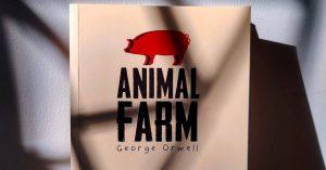 George Orwell – Állatfarm