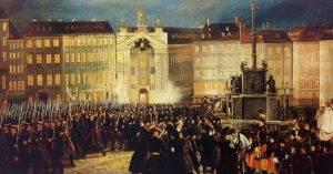 Az 1848-49-es szabadságharc katonai eseményei