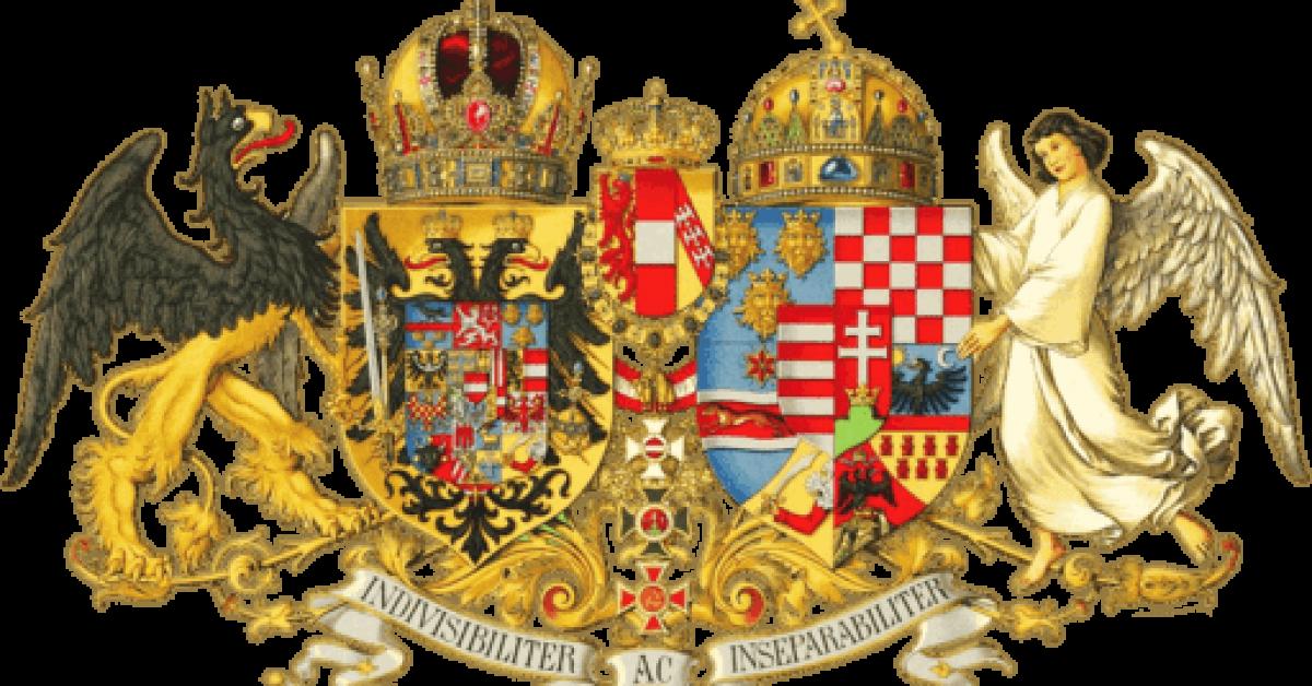 Az Osztrák-Magyar Monarchia címere