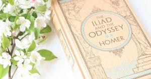 Az Iliász és az Odüsszeia világképének és szereplőinek összehasonlítása