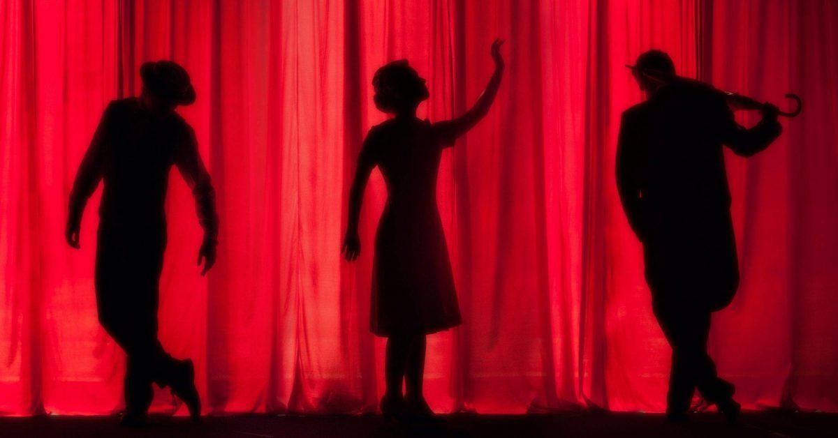 Tartuffe a színházban