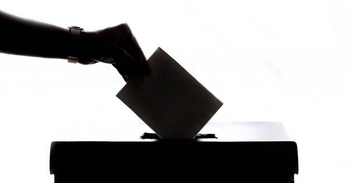 Demokratikus választás