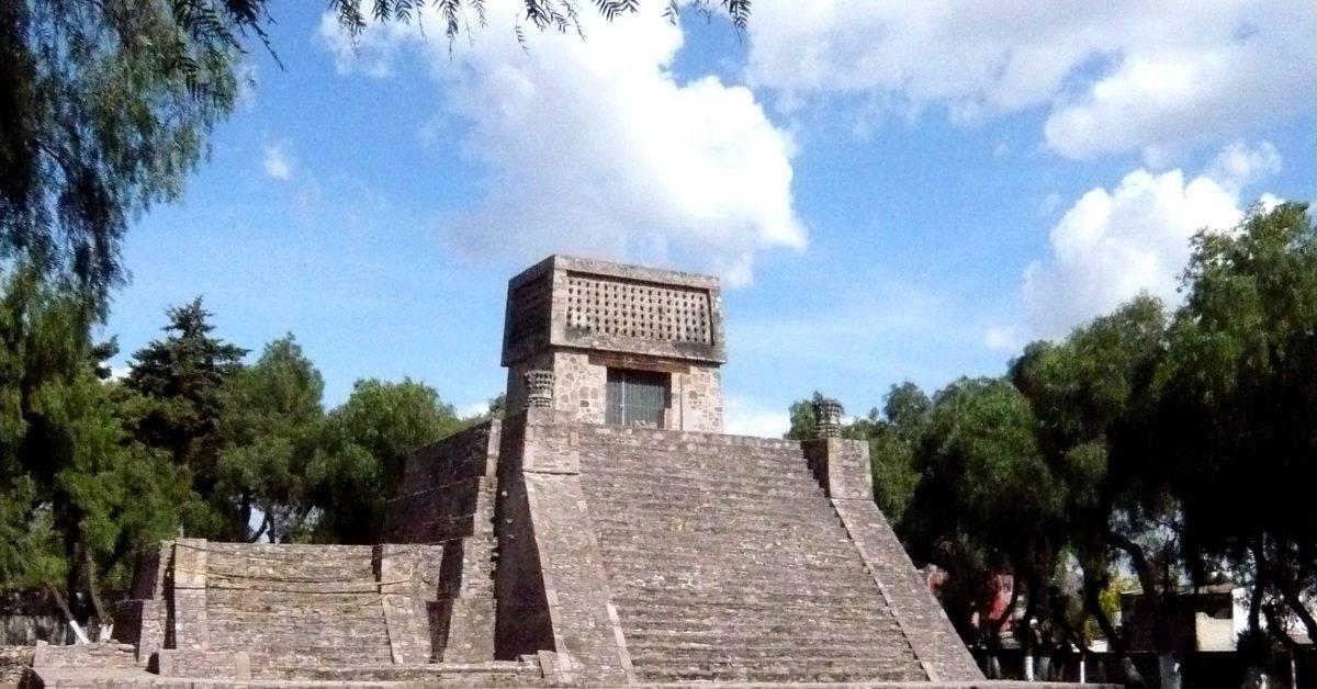 Azték kultúra