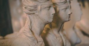 Hellenisztikus kor – Az ókori művészet – III. rész