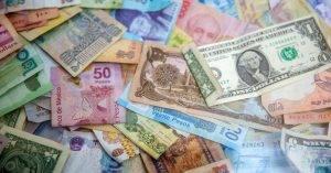 Nemzetközi pénzügyek