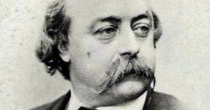 Gustave Flaubert – Bovaryné elemzés