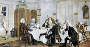 Immanuel Kant élete (1724-1804)