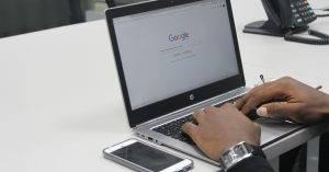 Keresés az interneten