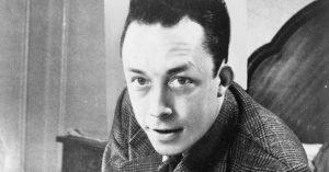 Albert Camus (1913-1960) – világirodalom