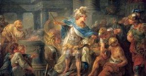 Nagy Sándor és a hellenizmus