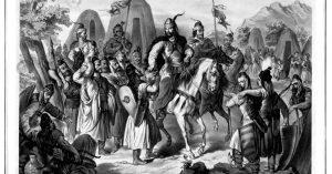 A magyarság eredete és a honfoglalás