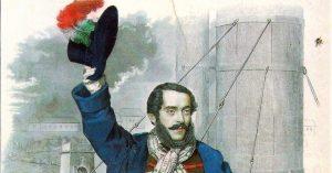 Széchenyi és Kossuth