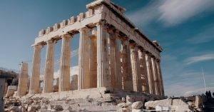 Az antik hitvilág, művészet és tudomány