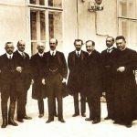 Magyarország a két világháború között