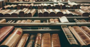 A kommunikáció és az írásbeliség a középkorban