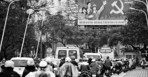 A kommunista diktatúra MO-n (vázlat)