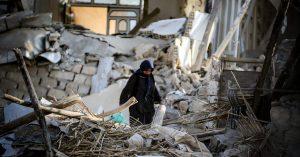 A földrengések előfordulása a Földön
