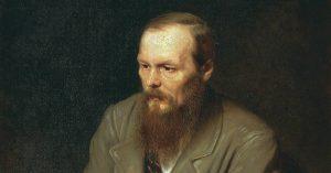 Dosztojevszkij (Naturalista realizmus)