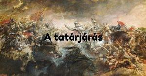 A tatárjárás poklában