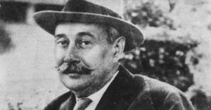 Krúdy Gyula: A hídon
