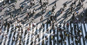 A népesség és a migráció