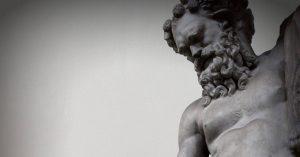 Az istenek születése a görög mitológiában