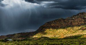 A mediterrán és a szubtrópusi monszun éghajlat
