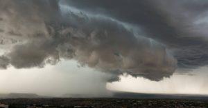 A trópusi és mérsékelt övi monszun