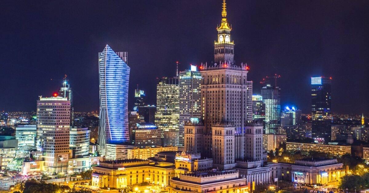 Lengyelország a XVI-XVII. században