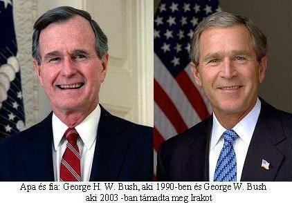 a 2 Bush